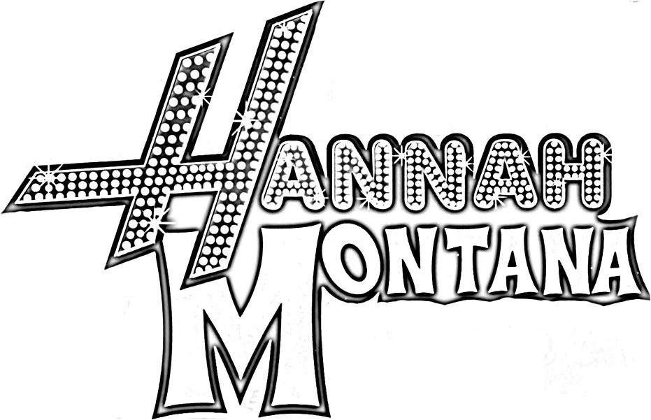 Miley cyrus miley cyrus hannah montana drawing for Montana coloring pages