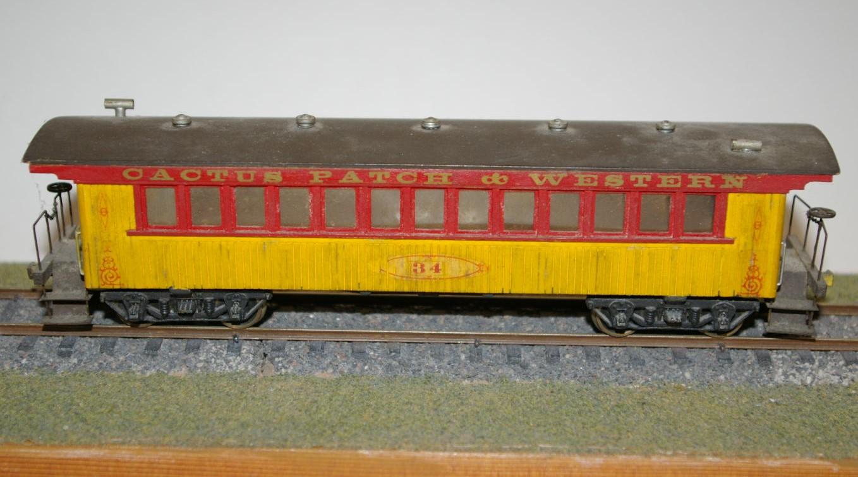 Ho scale railroad car trucks denver