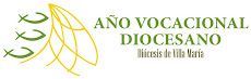 LOGO DEL AÑO VOCACIONAL