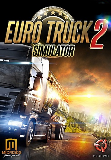 Euro Truck Simulator 2 Game Free Download