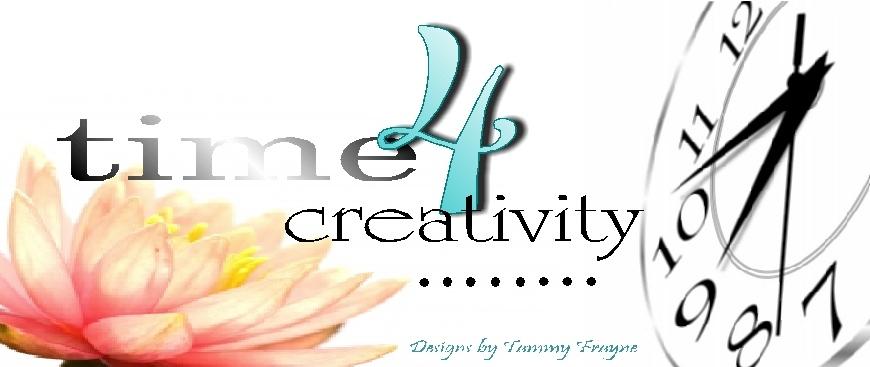 Time 4 Creativity