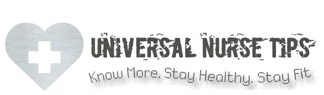 UNIVERSAL NURSE TIPS