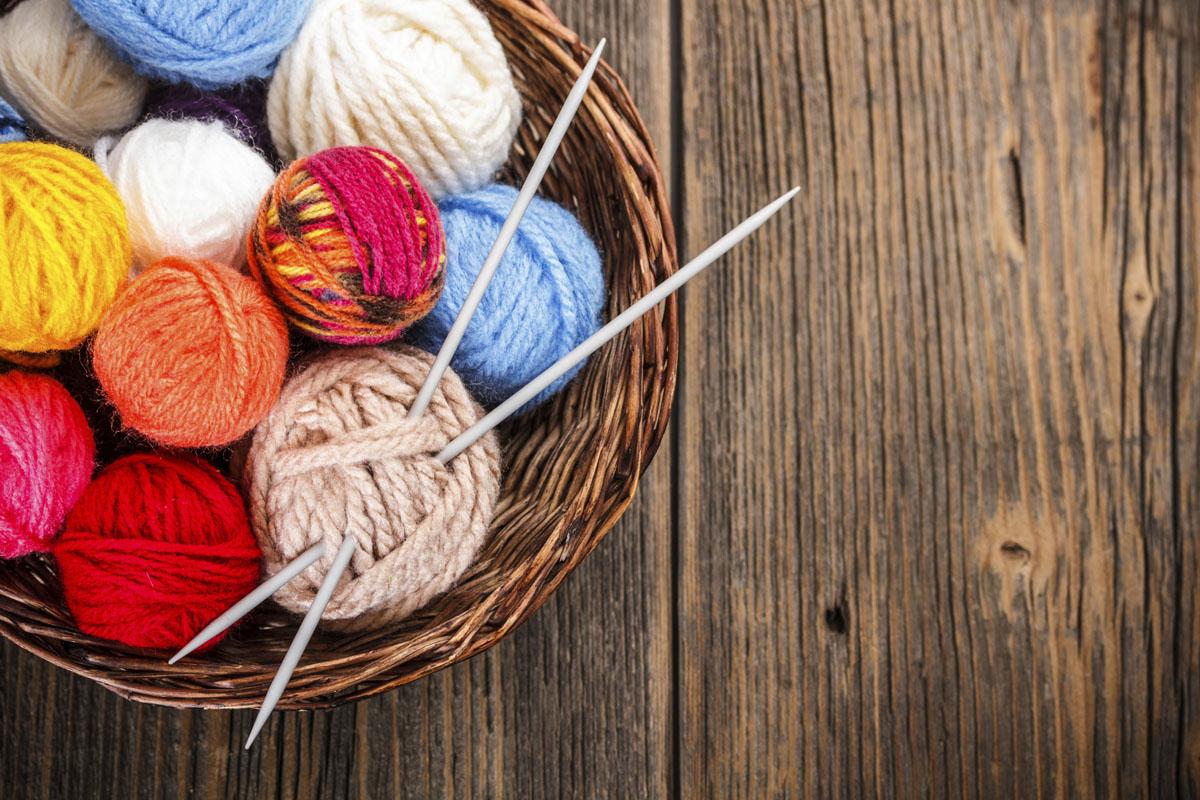 - Tricotar -