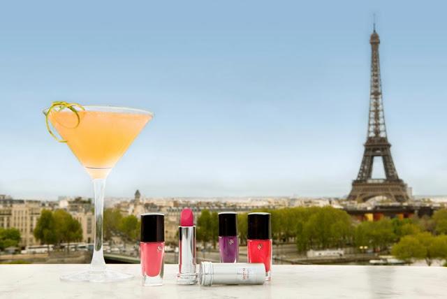 Mises en beauté et des manucures gratuites à Paris