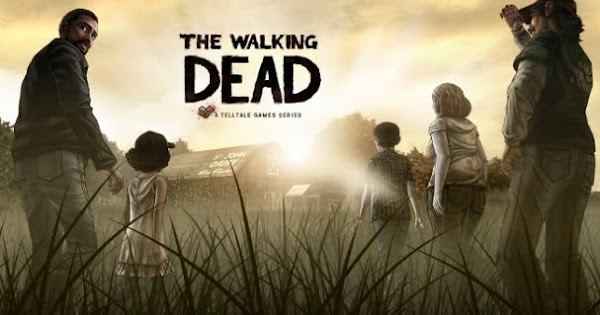 Free Download The Walking Dead The Game - Episode 5: No Time Left PC Game