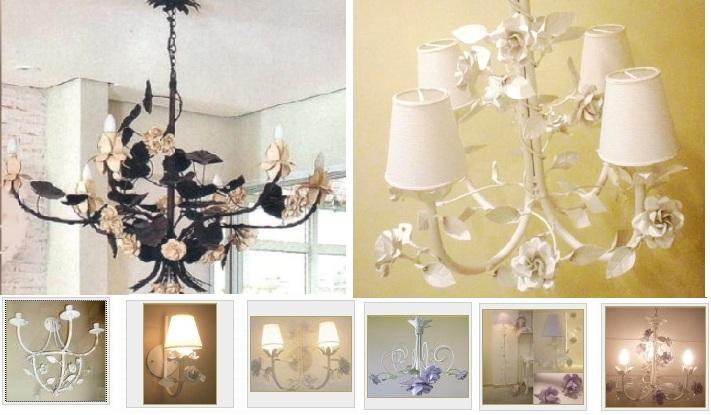 iluminação casa
