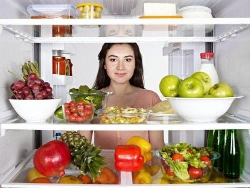 Thời hạn bảo quản thực phẩm trong tủ lạnh