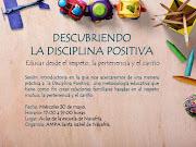 DESCUBRIENDO LA DISCIPLINA POSITIVA
