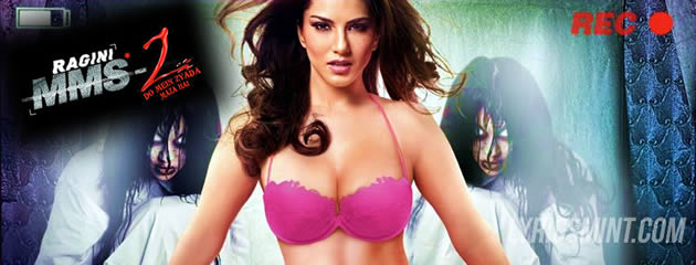 Ragini MMS 2 Songs Lyrics