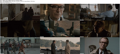 Tinker Tailor Soldier Spy (2011) BluRay 1080p 6CH x264 1.4 GB