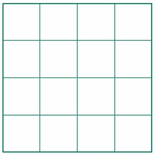 Kitchen Layout Planner Grid: Indigo 26: Backyard Garden: Planning