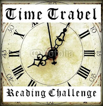 "My Personal ""Time Travel"" Reading Challenge"