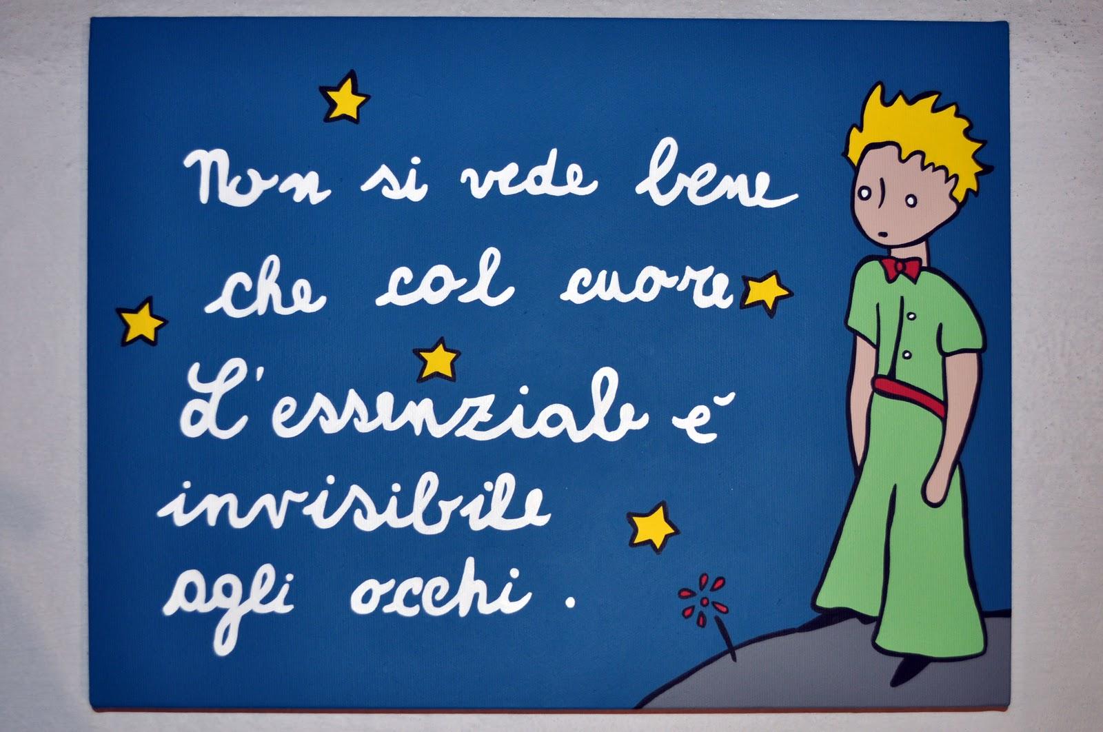 Pop tale il piccolo principe for Piccolo in francese