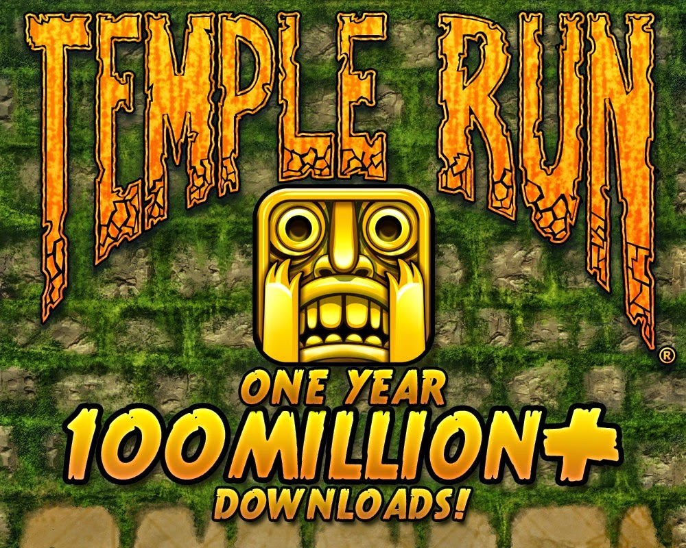 The Success Of Temple Run