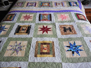 Latest Quilted
