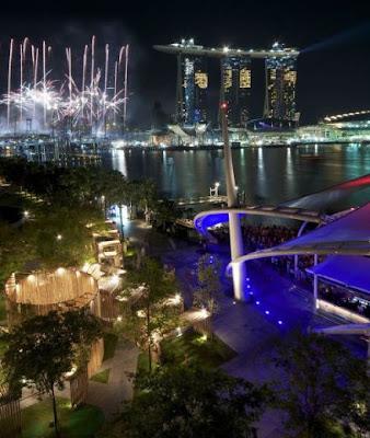 Skypark - Marina Bay 3