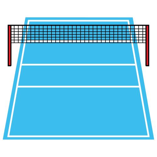 videos de voleibol de: