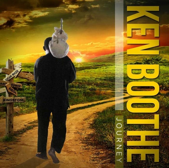 Ken Boothe Live Good