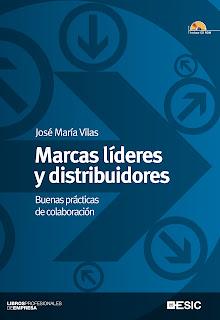 Nuevo viernes nuevo libro marcas l deres y distribuidores buenas pr cticas de colaboraci n - Marcas de sabanas buenas ...