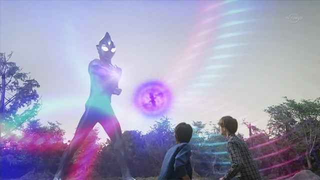 Ultraman Ginga Episode 5 Subtitle Indonesia | SungailiatSubs