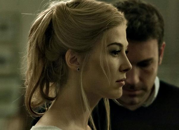 Perdida (Gone Girl), de David Fincher