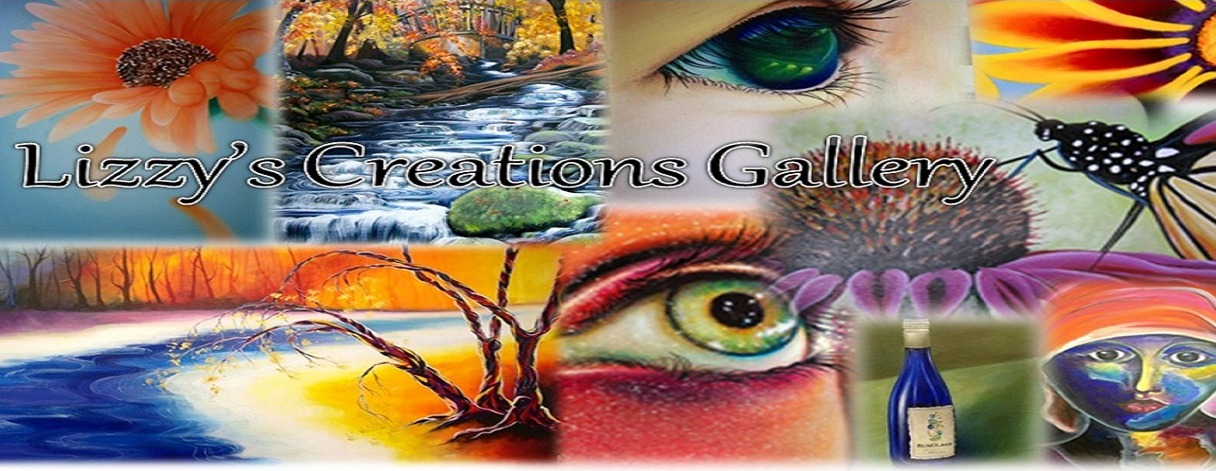 Lizzy's Creations Gallery