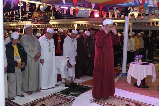 pelayaran islamik 3.0, pelayaran islamik, program agama, program islamik, cara tarik orang hadiri program agama, intratama travel, pelayaran star cruise, kapal star cruise libra