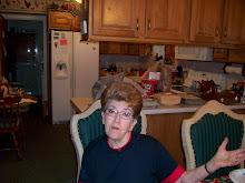 Grandma Dixie