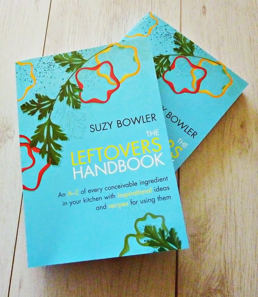 The Leftovers Handbook ~ by me!