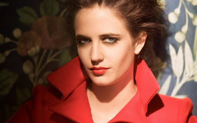 French Actress Eva Green Wallpaper