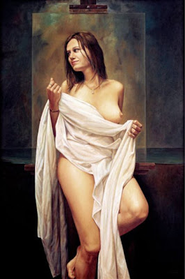 Dibujos Y Desnudos De La Mujer El Arte Del Desnudo Femenino