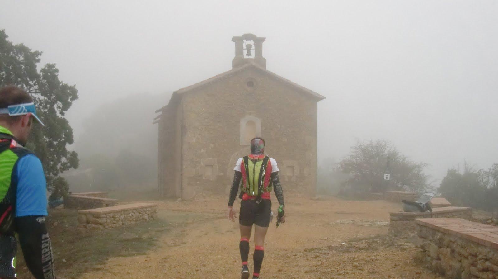 UT Serra Montsant: 101 km / 4000 mD+