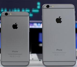 daftar harga smartphone iPhone 6