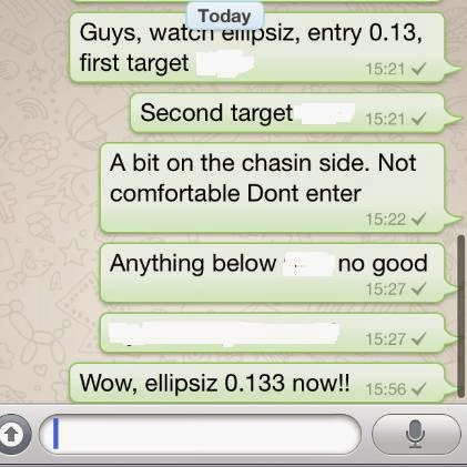 Stock Market Best-Kept Secrets: Ellipsiz - Fast Launching