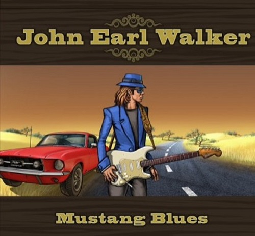 John Earl Walker Mustang Blues