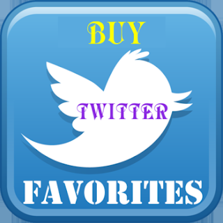 buy real twitter favorites