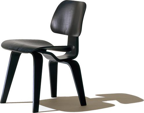 Silla eames plywood de charles y ray eames blog for Replicas mobiliario diseno