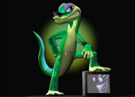 Review: Gex: Enter the Gecko
