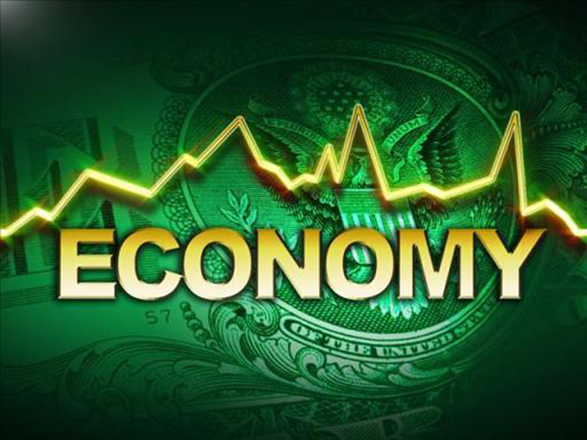 The Economy and a 'cultural noise in the background of our minds'