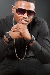 "Hip Hop Nigeriano  - Jammal ""Here I Stand"""