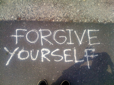 Recovering Addict Forgiveness