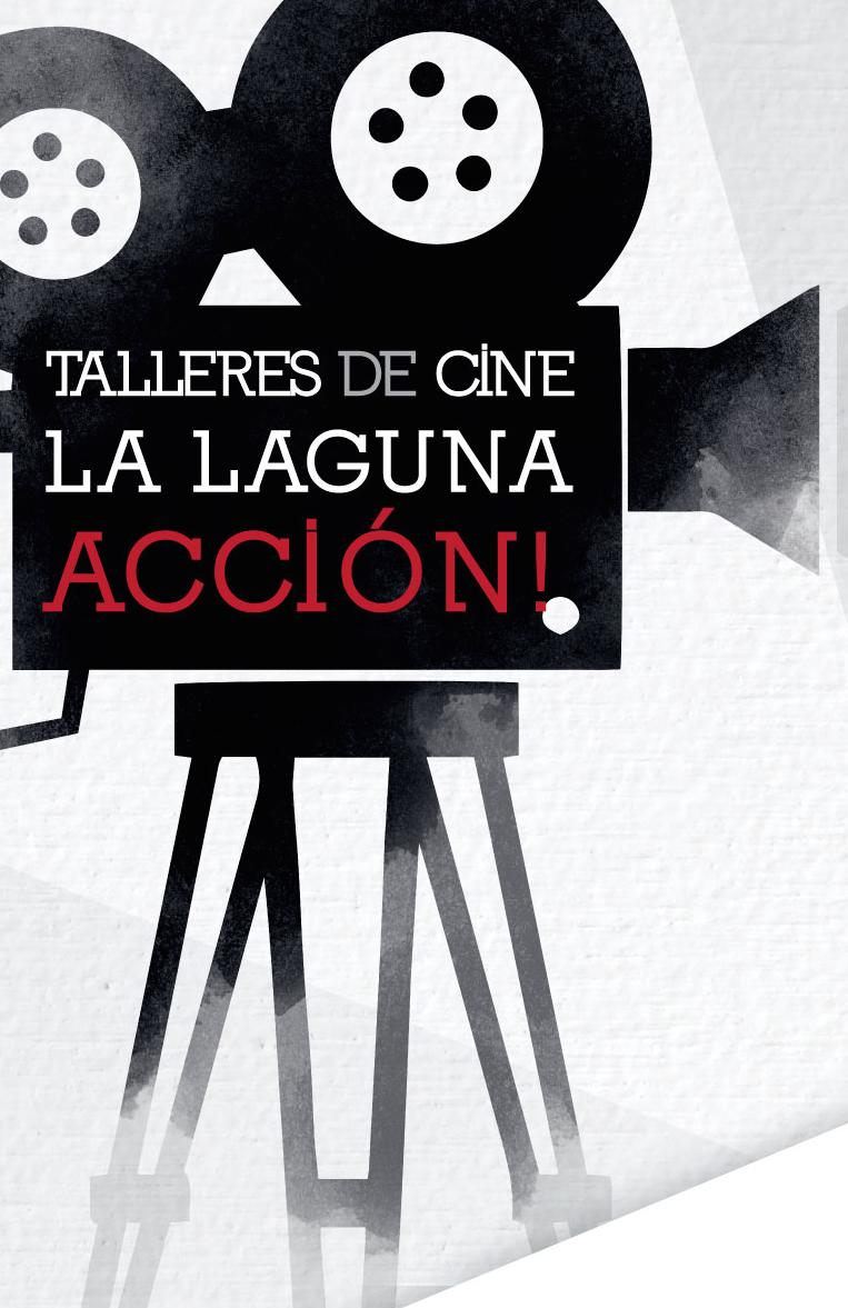 La Laguna Acción 2015