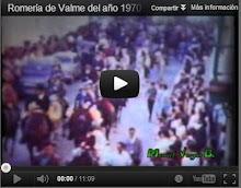 Romería de Valme del año 1970