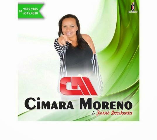 CIMARA MORENO