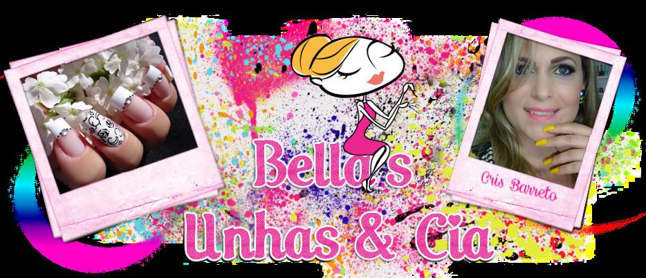 Bella's Unhas e Cia