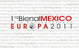 The Official Video 1ra. Bienal de Arte Contemporaneo Mexico Europa