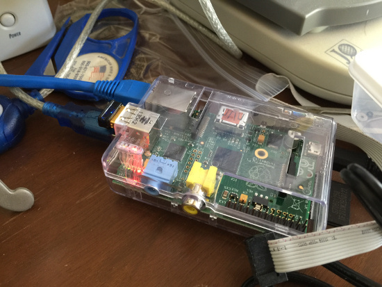 ibm pc raspberry pi