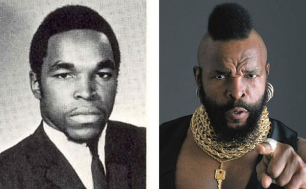 Mr.+T Real names of famous people (10 pics)