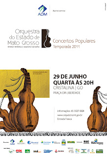 Orquestra do Mato Grosso