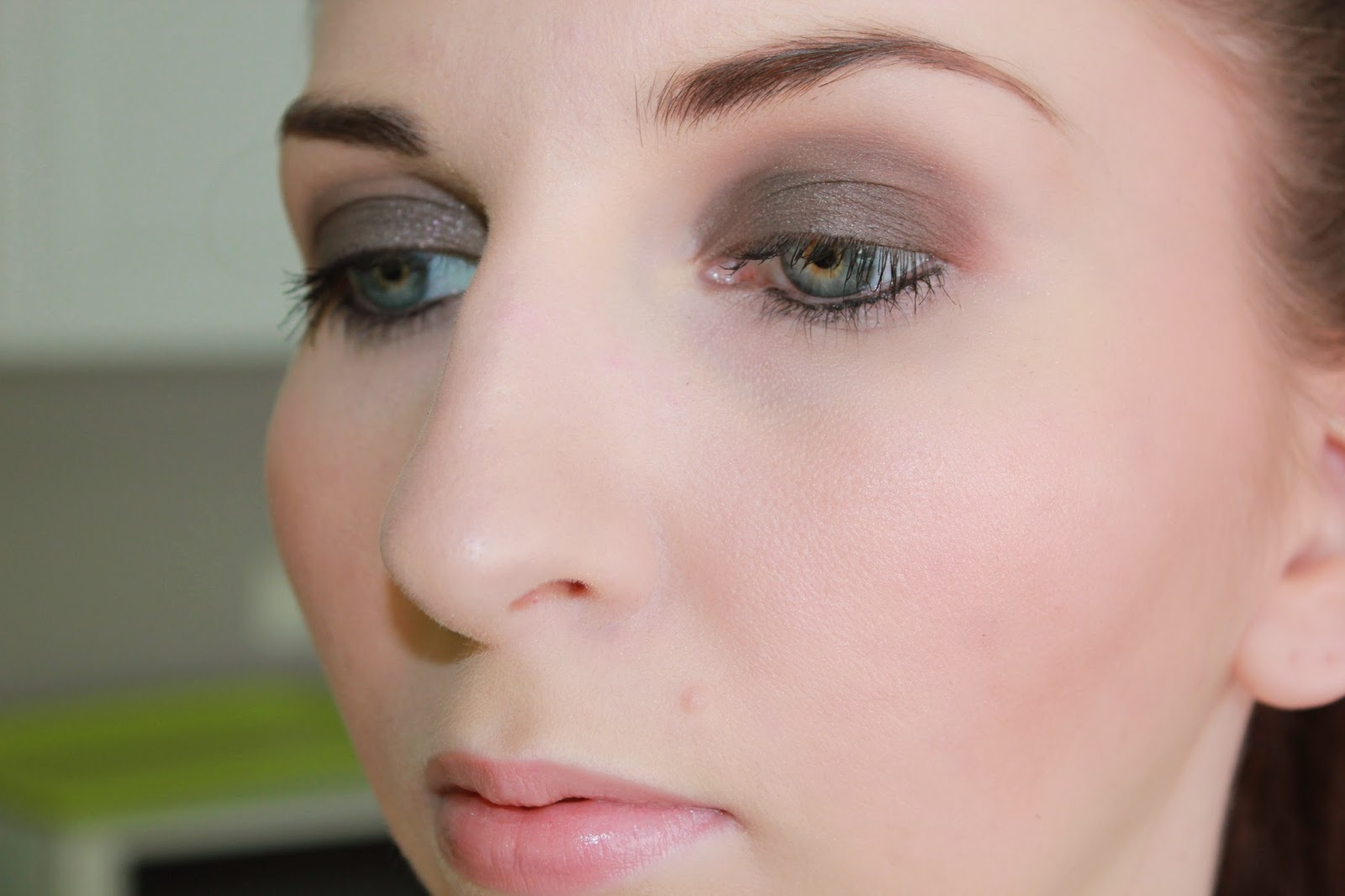maquillage smoky facile